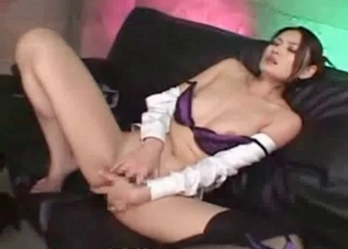 Fantastic dog fucking with a horny Asian slut